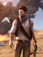 I AM UNCHARTED 3
