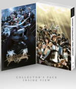 Final Fantasy Dissidia 012 Legacy Edition