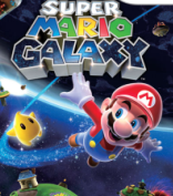 Super Mario Galaxy TSG Box