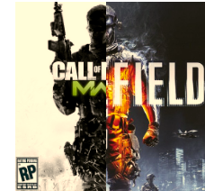 Call of Field MW