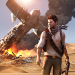 Uncharted 3 Review TSG